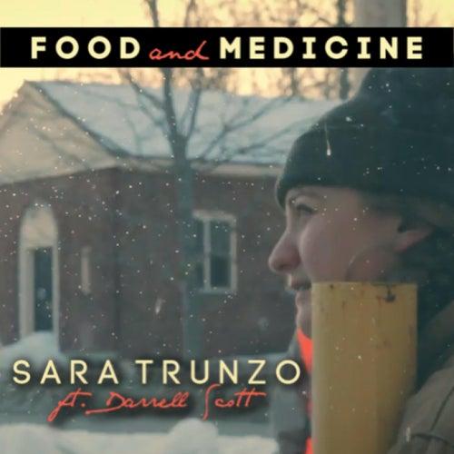 Food and Medicine (feat. Darrell Scott) by Sara Trunzo