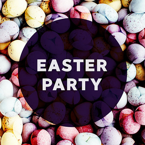 Easter Party de Various Artists