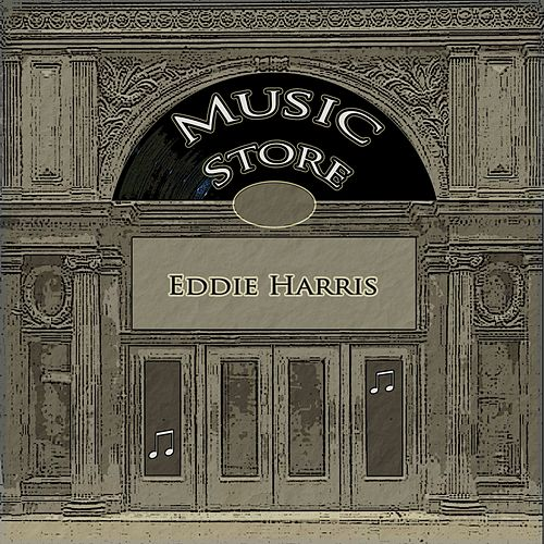 Music Store de Eddie Harris
