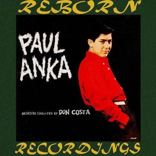 The First Album (HD Remastered) de Paul Anka