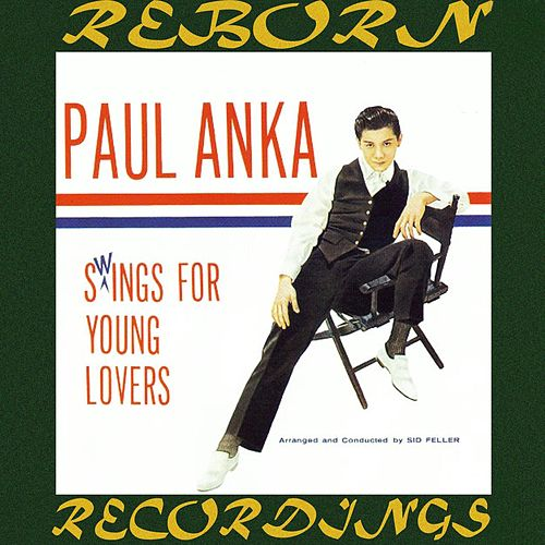 Swings For Young Lovers (HD Remastered) de Paul Anka