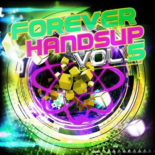 Forever Handsup, Vol. 5 de Various Artists