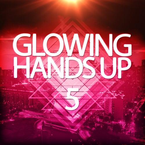 Glowing Handsup 5 de Various Artists