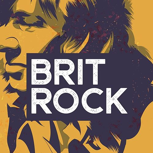 Brit Rock de Various Artists