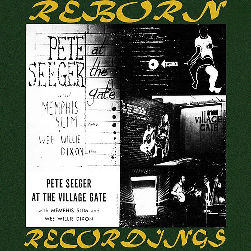 At the Village Gate, Vol. 1  (HD Remastered) de Pete Seeger