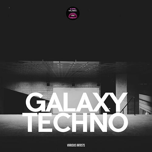 Galaxy Techno von Various