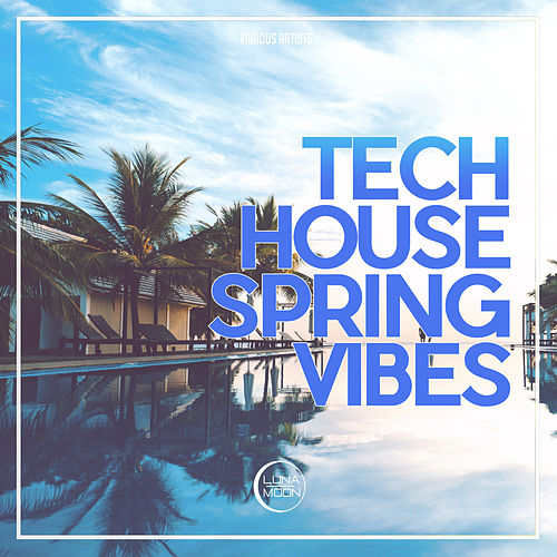 Tech House Spring Vibes de Various