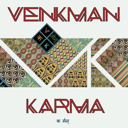 Venkman Karma de Venkman Karma
