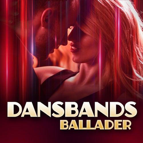 Dansbandsballader de Various Artists