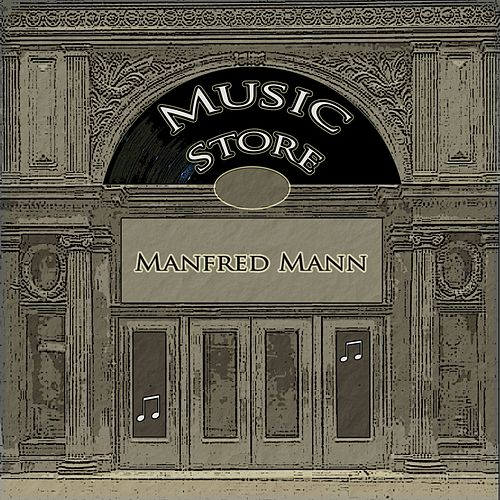 Music Store by Manfred Mann