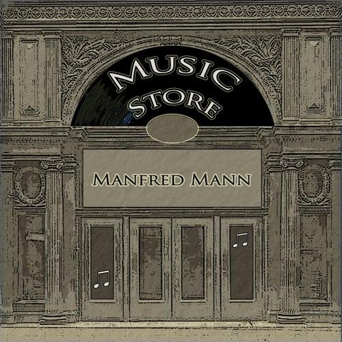 Music Store von Manfred Mann