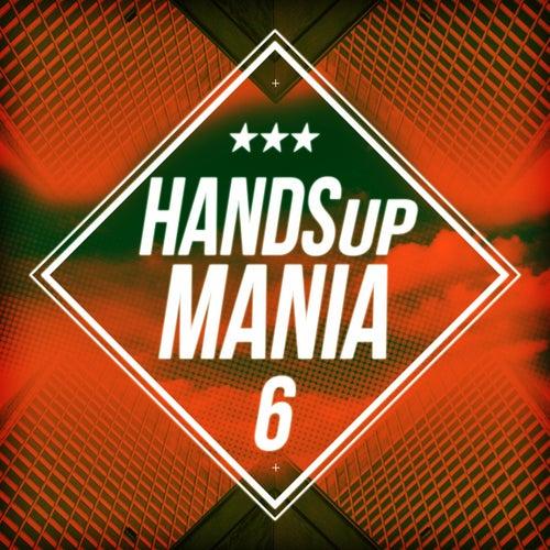 Handsup Mania 6 de Various Artists