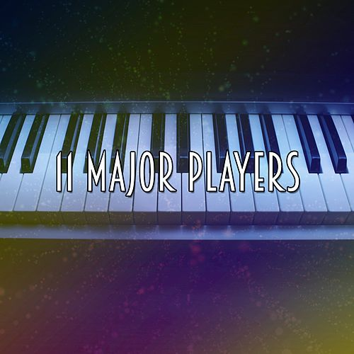 11 Major Players by Bossa Cafe en Ibiza