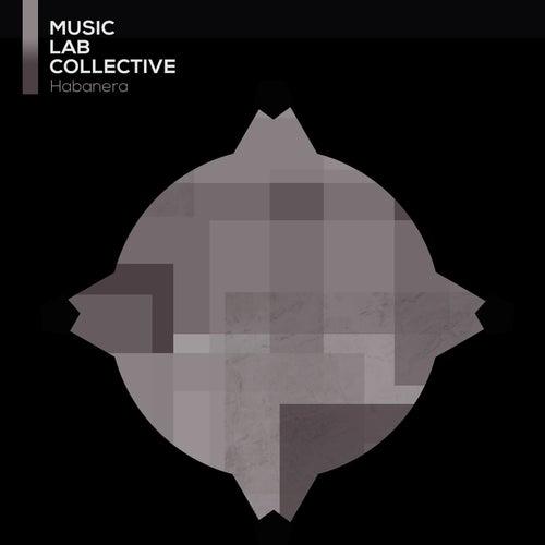 5. Habanera (arr. piano) von Music Lab Collective