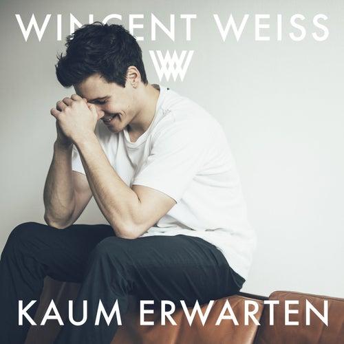 Kaum Erwarten von Wincent Weiss