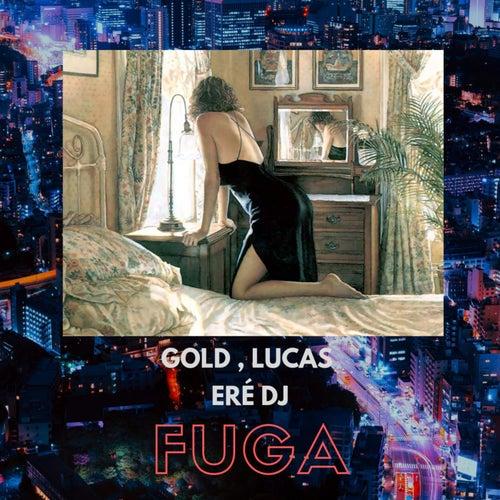 Fuga by Eré DJ