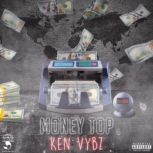 Money Top de Ken Vybz
