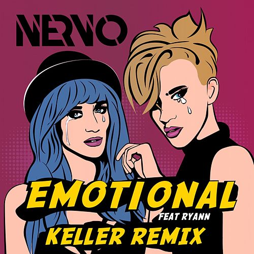 Emotional (Keller Remix) de Nervo