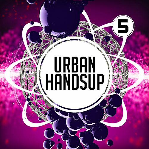 Urban Handsup 5 de Various Artists