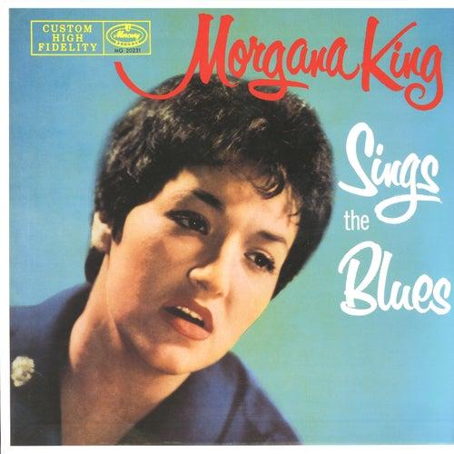 Sings The Blues von Morgana King