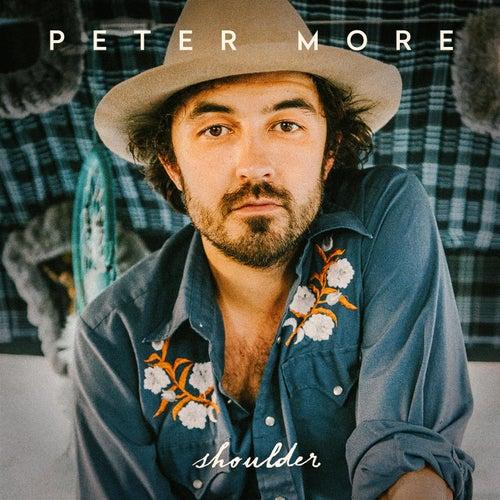 Shoulder by Peter More