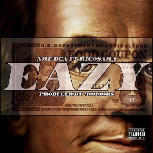 Eazy (feat. Ricosama) de Nme Dca