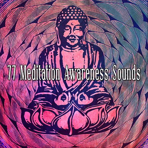 77 Meditation Awareness Sounds von Entspannungsmusik