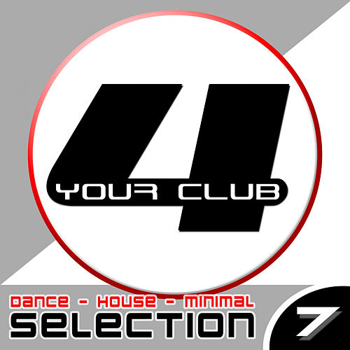 For Your Club, Vol. 7 by Various