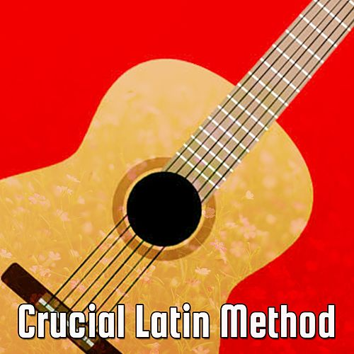Crucial Latin Method de Instrumental