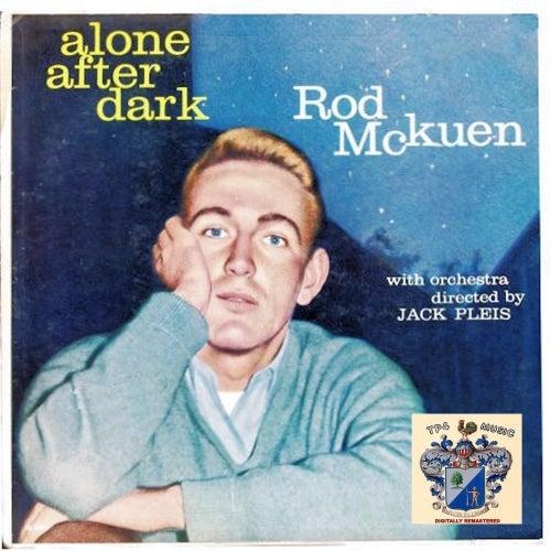 Alone After Dark de Rod McKuen