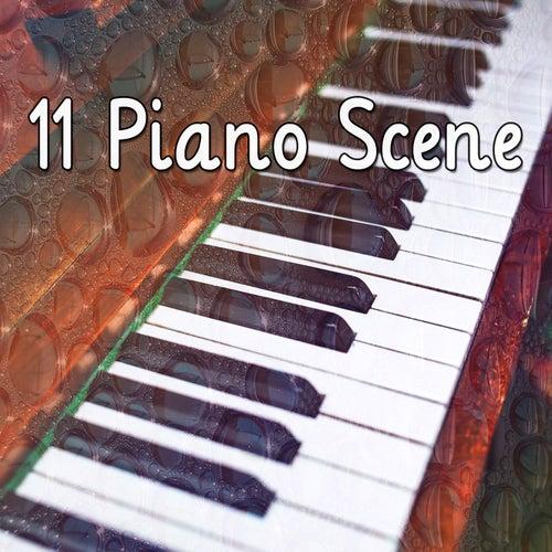11 Piano Scene de Bossanova