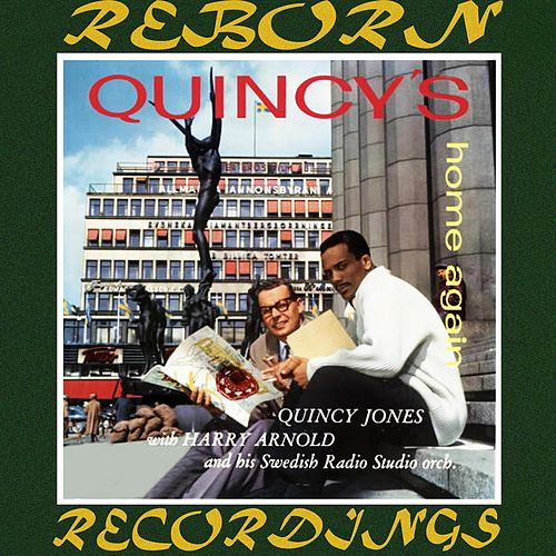 Quincy's Home Again (HD Remastered) de Quincy Jones
