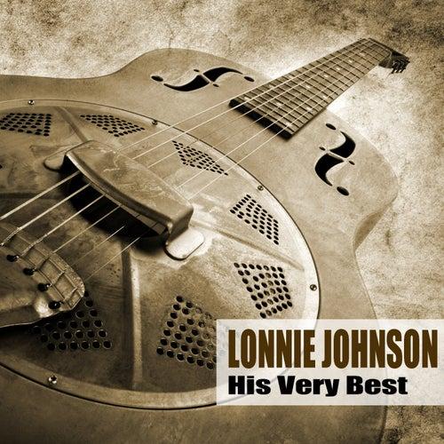 His Very Best de Lonnie Johnson