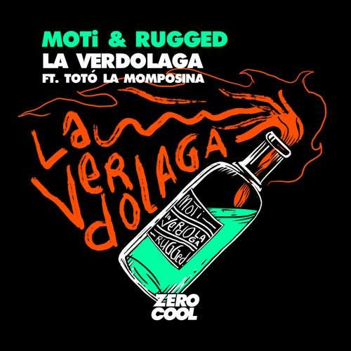 La Verdolaga (feat. Totó la Momposina) von MOTi