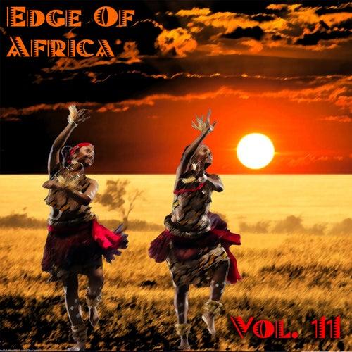 The Edge Of Africa Vol, 11 de Various Artists