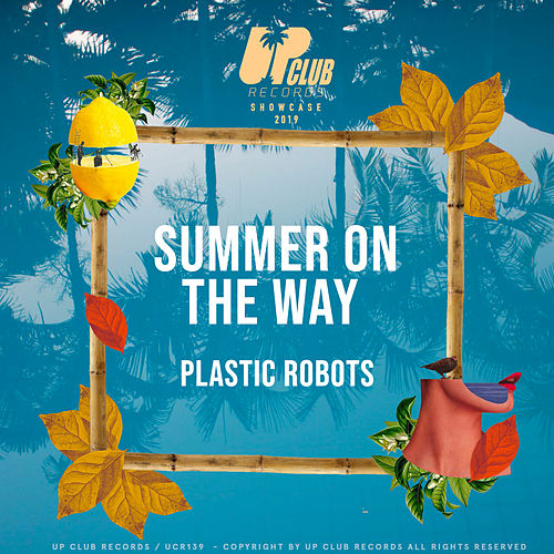 Summer On The Way di Plastic Robots
