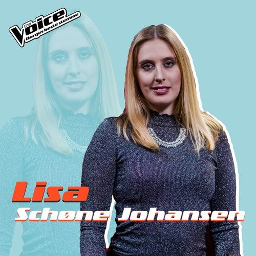 Finesse (Fra TV-Programmet 'The Voice') de Lisa Schøne Johansen