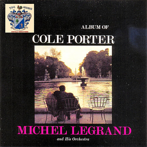Album of Cole Porter von Michel Legrand