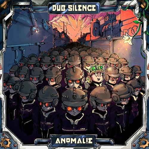 Anomalie de Dub Silence