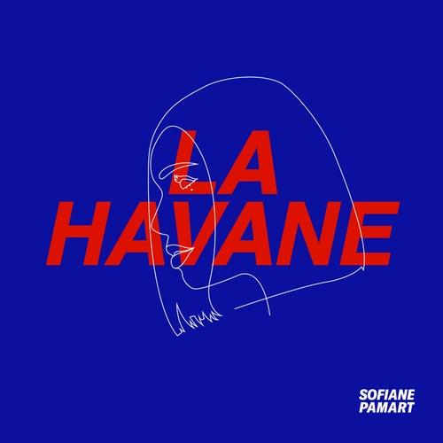 La Havane von Sofiane Pamart