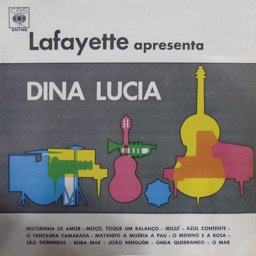 Lafayette Apresenta Dina Lucia von Lafayette
