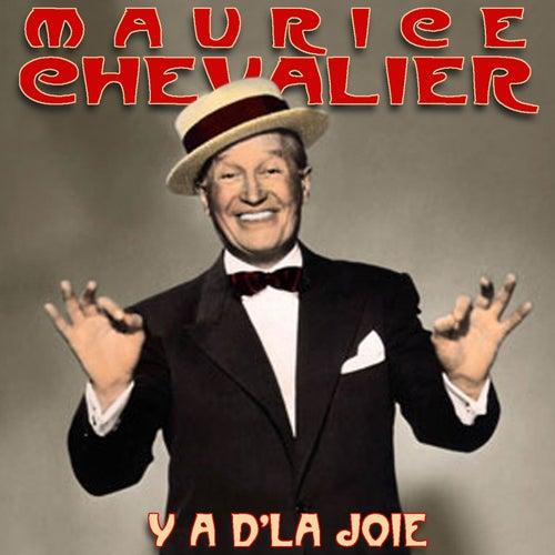Ya de la joie von Maurice Chevalier