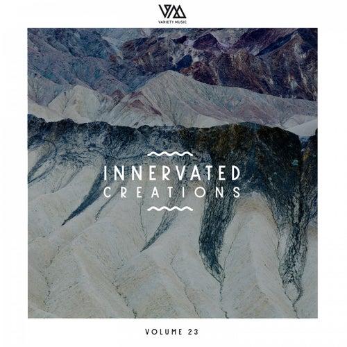 Innervated Creations, Vol. 23 de Various Artists