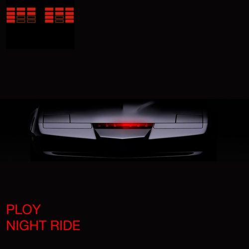 Night Ride by Ploy (Natcha Sawatrakkiat)