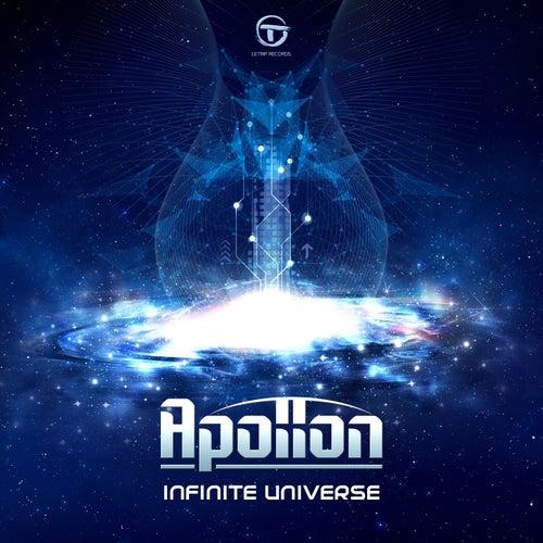 Infinite Universe by Apollon