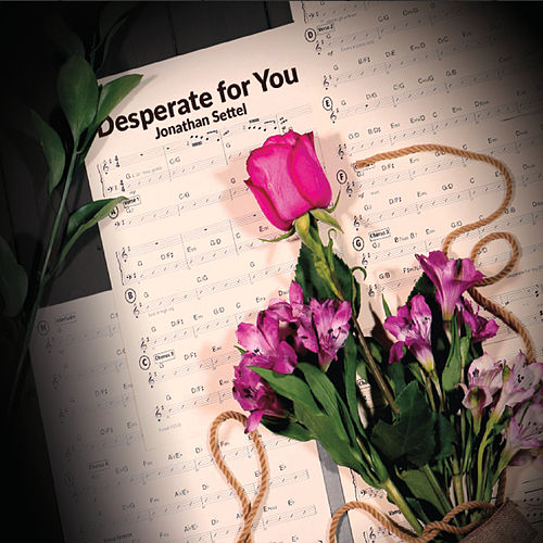 Desperate for You by Jonathan Settel