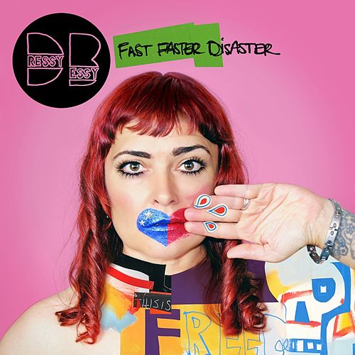 Fast Faster Disaster by Dressy Bessy