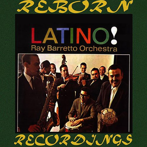 Carnaval Latino: Pachanga with Barretto (HD Remastered) de Ray Barretto