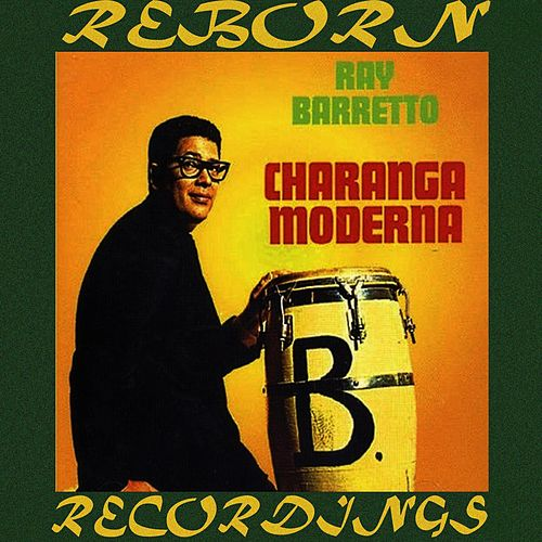 Charanga Moderna (HD Remastered) de Ray Barretto