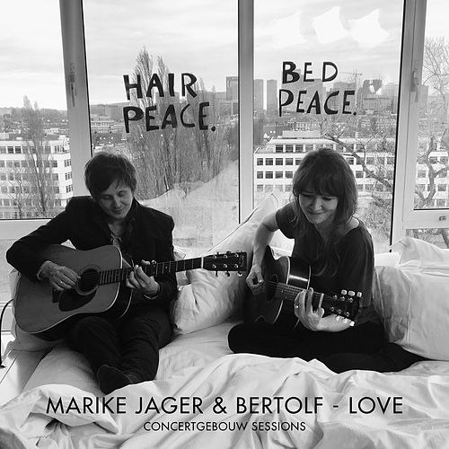 Love (Concertgebouw Sessions) de Marike Jager